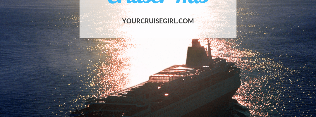 5 Questions Every First-Time Cruiser Has