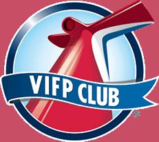 Carnival VIFP Blue Logo