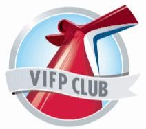 Carnival VIFP Diamond Logo