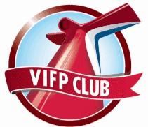 Carnival VIFP Red Logo
